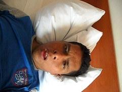 jalandome la verga en un hotel de Puebla