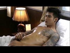 Young Hot Asian Cutie sensual photoshoot