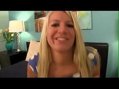 Super HOT BLONDE will make you cum so HARD! Free live HD at assgaping.webcam