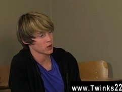 Young small boy gay stories Tyler Andrews and Elijah white play the