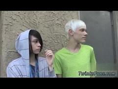 Boys cartoon bondage gay In a freaky fantasy Ashton Cody is bound up