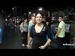 Straight Guy Thinks Hes Fucking A Chick