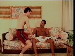 Legends Gay Macho Man - Island Fever 02 - scene 4