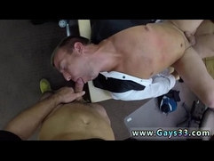 Gay sexy land male xxx first time Groom To Be, Gets Anal Banged!