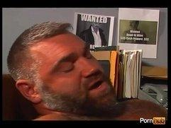 Bear Prison - Dan Rider