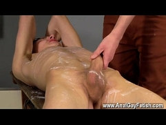 Hard core bondage gay uncut movies Adam is a real pro when it comes
