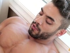 Greek Massage - Colt Rivers and Arad