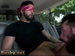 Straight hot male twins gay Amateur Anal Sex With A Man Bear!
