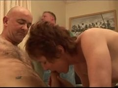 british mature swingers