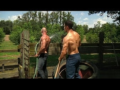 Sexy brothers hard and fast fuck
