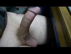 no hand erection