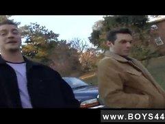 Gay video Joseph Jacobs the Bukkake God