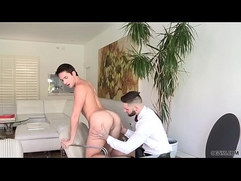Gay anal interview