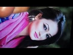 Bangladeshi actress Suzana jafar cum tribute