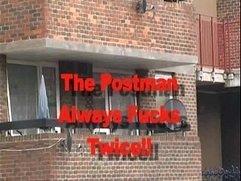 Postman Always Fucks Twice - Brits