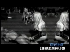 Sabrina Sabrok Sex TV Show Gay Pride Mexico